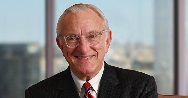 Joseph B. Longino, Jr. headshot