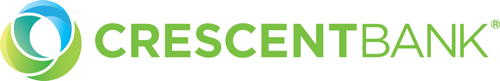 Crescent Bank logo
