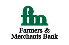 Farmers & Merchants Bank featured image
