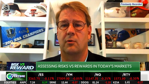 Dory Wiley Assesses Risk vs Reward in Today's Market on Market Overtime featured image