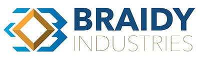 Braidy Industries Logo