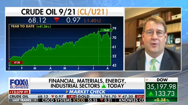 Dory Wiley provides insight on buying oil stocks featured image